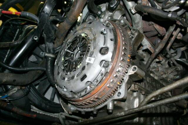 Volvo specialist can inspect your Clutch assembly